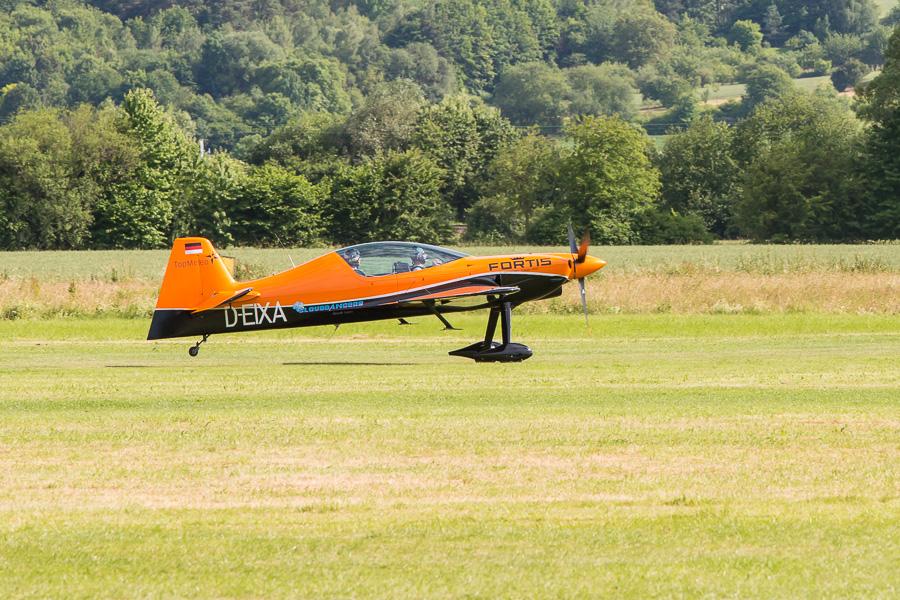 XtremeAir Sbach 342 (D-EIXA)