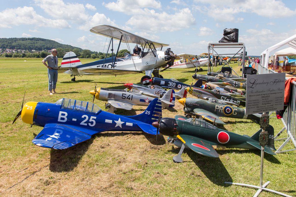 Airshow Gelnhausen 2017