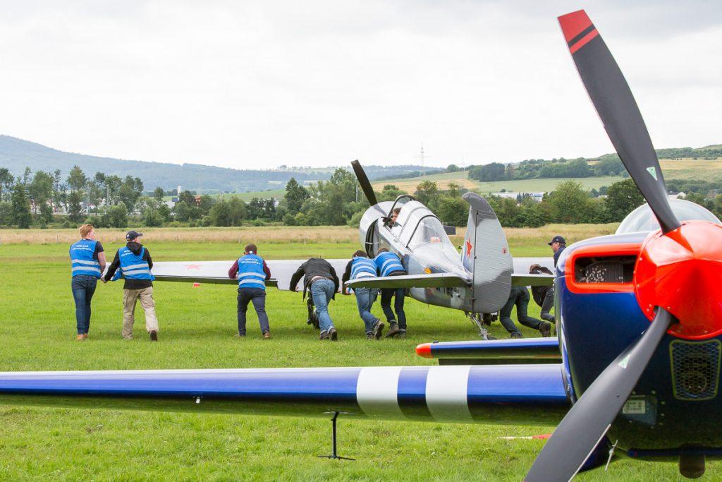 Airshow Gelnhausen 2016