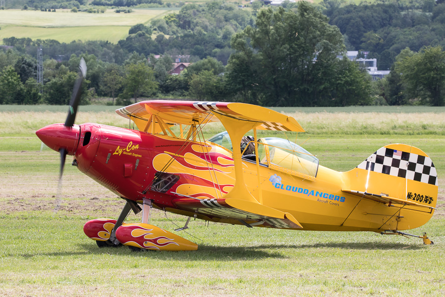 Pitts S1 T